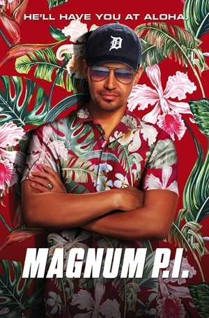 Magnum PI S02E07 - The man in the secret room